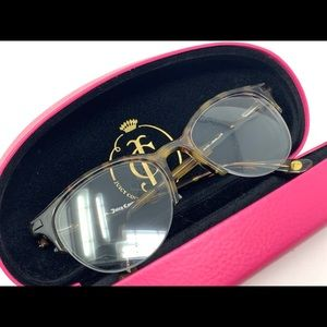 Juicy Couture Accessories - Juicy Couture Eyeglasses JU164